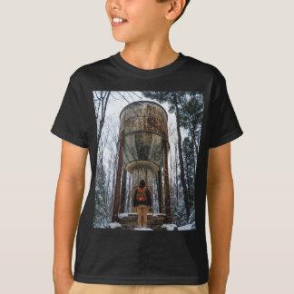 Camiseta Mundo estranho