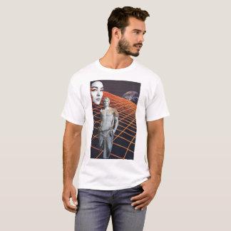 Camiseta Mundo futuro