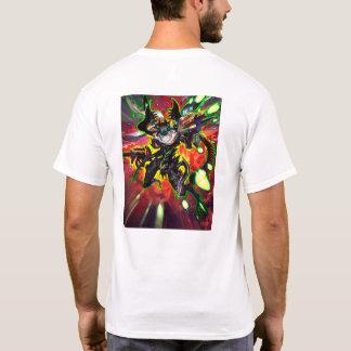 Camiseta Munição