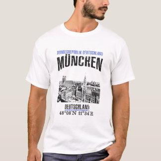 Camiseta Munich