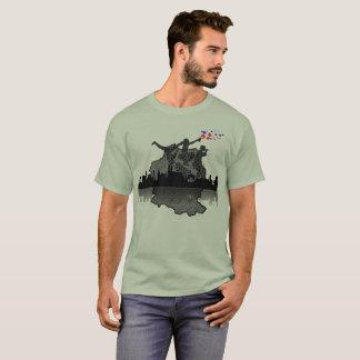 Camiseta Munich 101