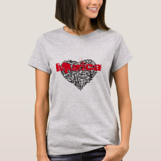 Camiseta Murica