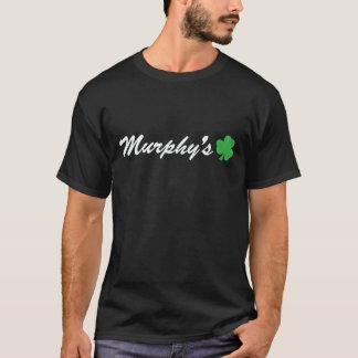 Camiseta Murphy recordado
