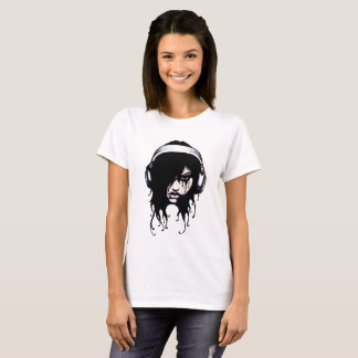 Camiseta Musa psicótico