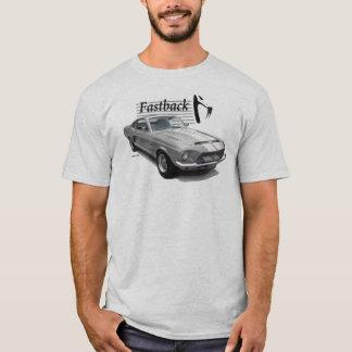 Camiseta Músculo 1968 do Fastback 428 do mustang