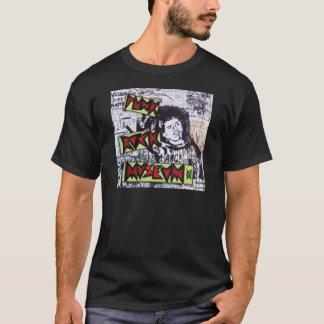 Camiseta Museu do punk rock pela lama