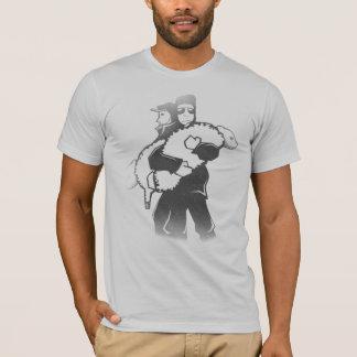 Camiseta MUSIC-KLF (corajoso)