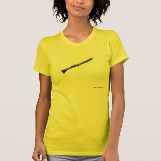 Camiseta Música 135