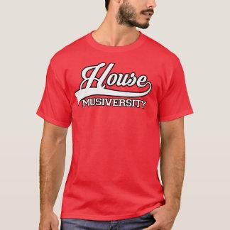 Camiseta Música da casa (Musiversity)