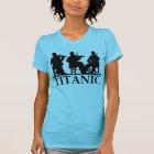Camiseta Músicos de Titanic