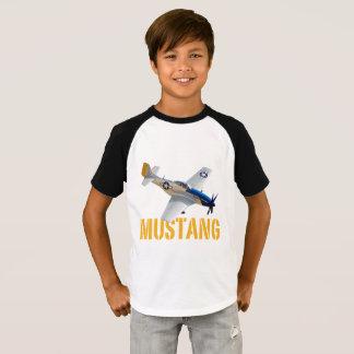 Camiseta Mustang