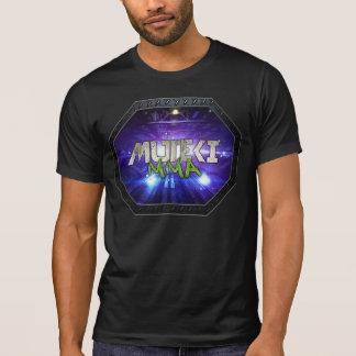 Camiseta Muttahida Majlis-E-Amal de Muteki - Em segundo a