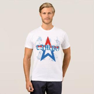 Camiseta Muttahida Majlis-E-Amal do russo do SAMBO
