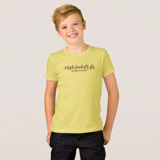 Camiseta MyKindofLife seja fenomenal
