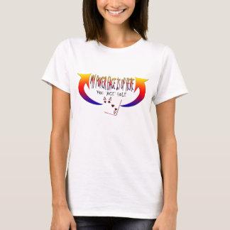 Camiseta MyPokerFace