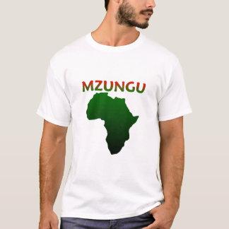 Camiseta mzungu 8