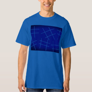 Camiseta 'n grande alto # T pelo DAL
