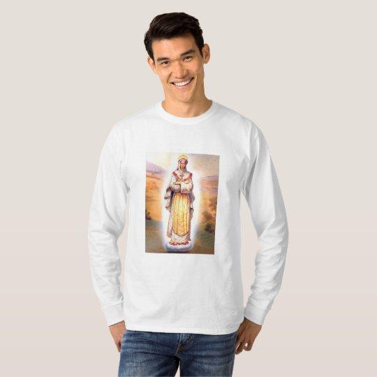 Camiseta N.S de La Sallet 3
