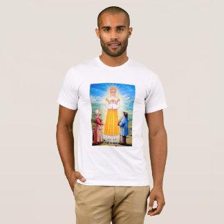 Camiseta N.S de La Sallete 4