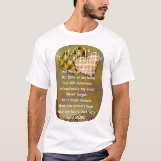 Camiseta Na honra de Heidi