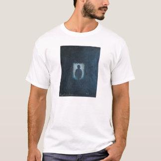 Camiseta na luz