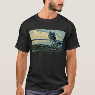 Camiseta na maneira a St Joseph