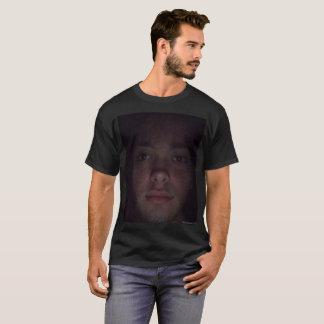 Camiseta Na obscuridade