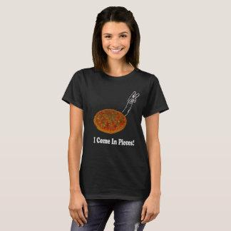 Camiseta Na parte