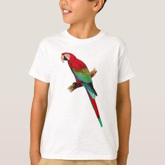 Camiseta Na sala de Tiki