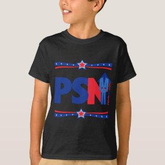 Camiseta Nação de Pansuit
