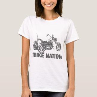 Camiseta Nação de Trike