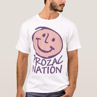 Camiseta Nação do Prozac