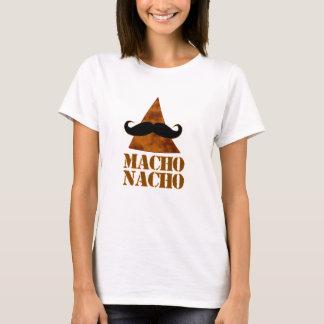 Camiseta Nacho macho