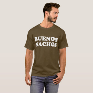 Camiseta Nachos de Buenos