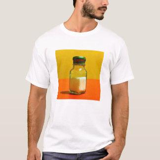 Camiseta NaCl: seu amigo saboroso