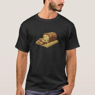 Camiseta Naco do abobrinha do swank da comida do pulso