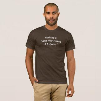 Camiseta Nada