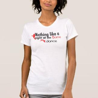 Camiseta Nada como uma noite na barra por MIM dança