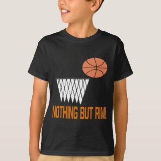 Camiseta Nada mas borda