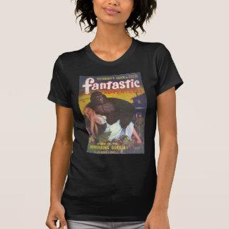Camiseta Namorado do gorila