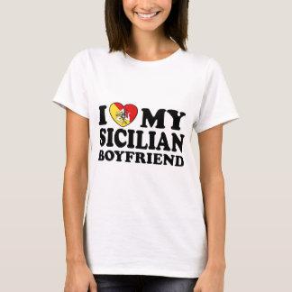Camiseta Namorado siciliano
