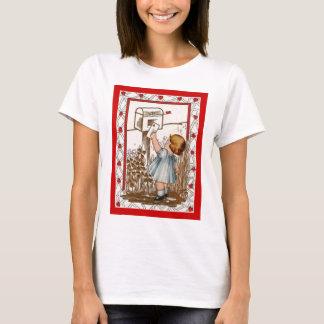Camiseta Namorados de envio pelo correio da menina do ~ dos