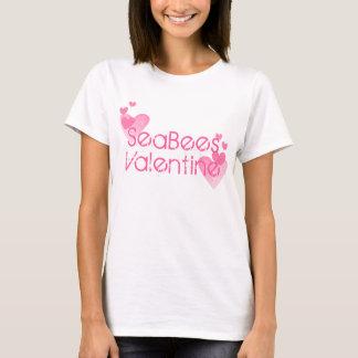 Camiseta Namorados dos SeaBees