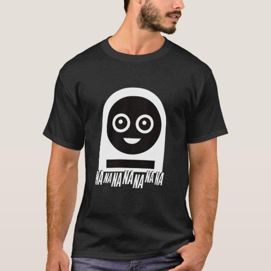 Camiseta NaNaNa