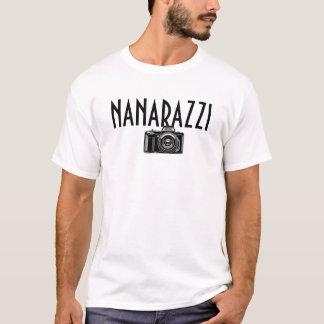 Camiseta Nanarazzi
