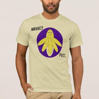 Camiseta Nannerpuss