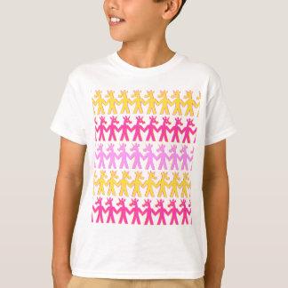 Camiseta Não corte o amor para fora