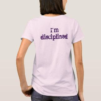 Camiseta Nao destituído