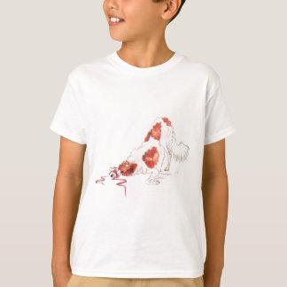 Camiseta Não diga nenhum segredo