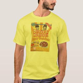 Camiseta Não é esse tipo da série